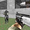 Super jeu de tir de sergent jeu