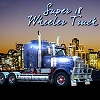 Super 18 Wheeler Truck spel