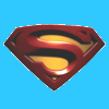 Superman spel