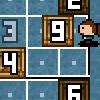 Sudokoban game