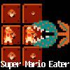 Super Mario-Eater Spiel