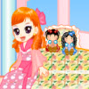 Sue Doll House game