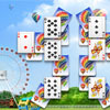Sunny Park Solitaire juego