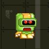 Super Mega Bot Spiel