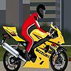 Super moto juego