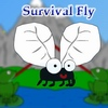Survival Fly game