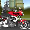 Super cruce motocicletă joc