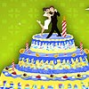 Super gâteau jeu