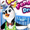 Sommer-Penguin Dress Up Spiel