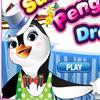 Pingüino de verano Dress Up juego