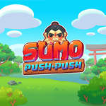 Sumo Push Push jeu