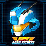 Super Robo Fighter Spiel