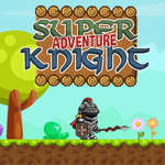 Super Knight Adventure Spiel