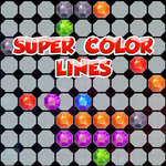 Super Color Lines game