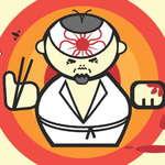 Sushi Ninja jeu