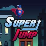 игра Супер прыжок