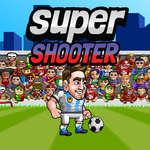 Szuper Shooter játék