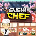 Sushi Chef juego