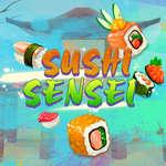 Sushi Sensei joc