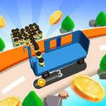 Super Driver game
