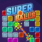игра Супер шары