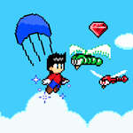 Super Flight Hero juego