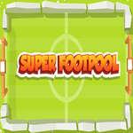 Super Footpool hra