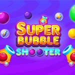 Super Bubble Shooter spel
