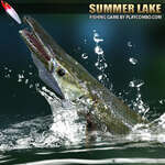 Summer lake 1 5 game