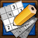 Sudoku Challenge joc