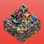 Turnul supereroului joc