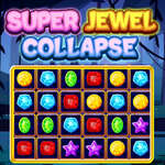 Super Jewel Collapse game