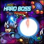 Super Hard Boss Fighter game