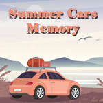 Summer Cars Memory game