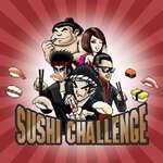 Суши предизвикателство игра