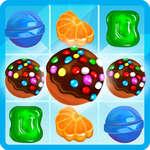 Супер бонбони бижута игра
