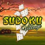 Sudoku község játék