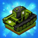 Super Tank War Spiel