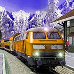 Metro Bullet Train Simulator (Simulátor odrážok metra) hra