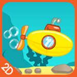 Submarino Feliz Buceo juego