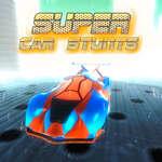 Super Car Stunts game