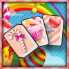 Sweety Mahjong by flashgamesfan com