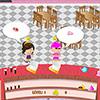 игра Сладкое печенье магазин