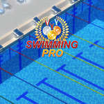 Swimming Pro juego