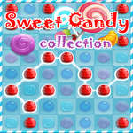 Sweet Candy Collection jeu