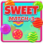 Sweet Match 3 gioco