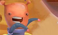 Tatlı Astronomi Donut Gökadası oyunu