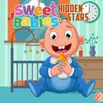 Sweet Babies Hidden Stars game
