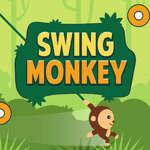 Mono swing juego