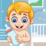 Sweet Babies Diferențe joc